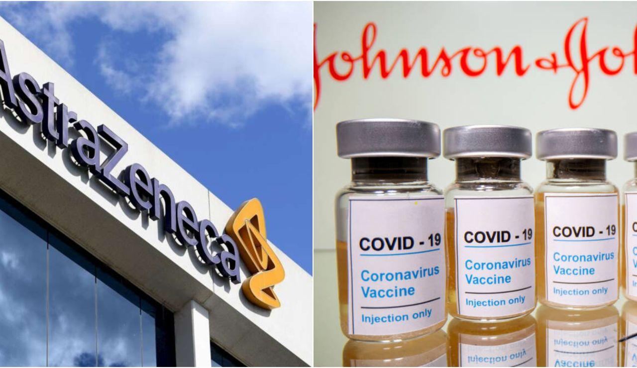 A3 Noticias 1 (14-04-21) La Unión Europea no renovará los contratos de compra de vacunas con AstraZeneca y Johnson & Johnson
