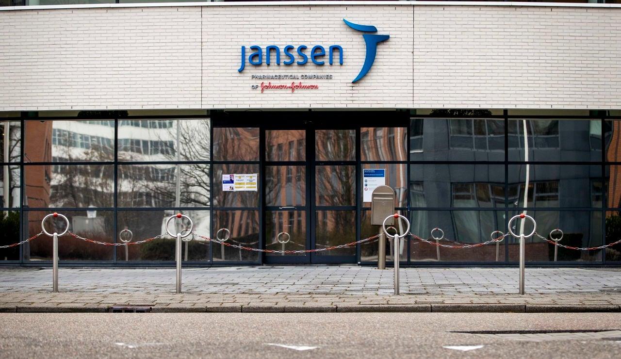 Empresa Janssen