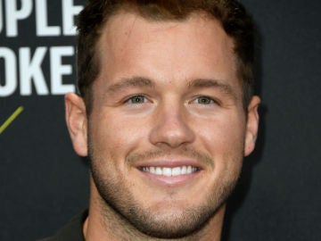 Colton Underwood, la estrella de 'The Bachelor'