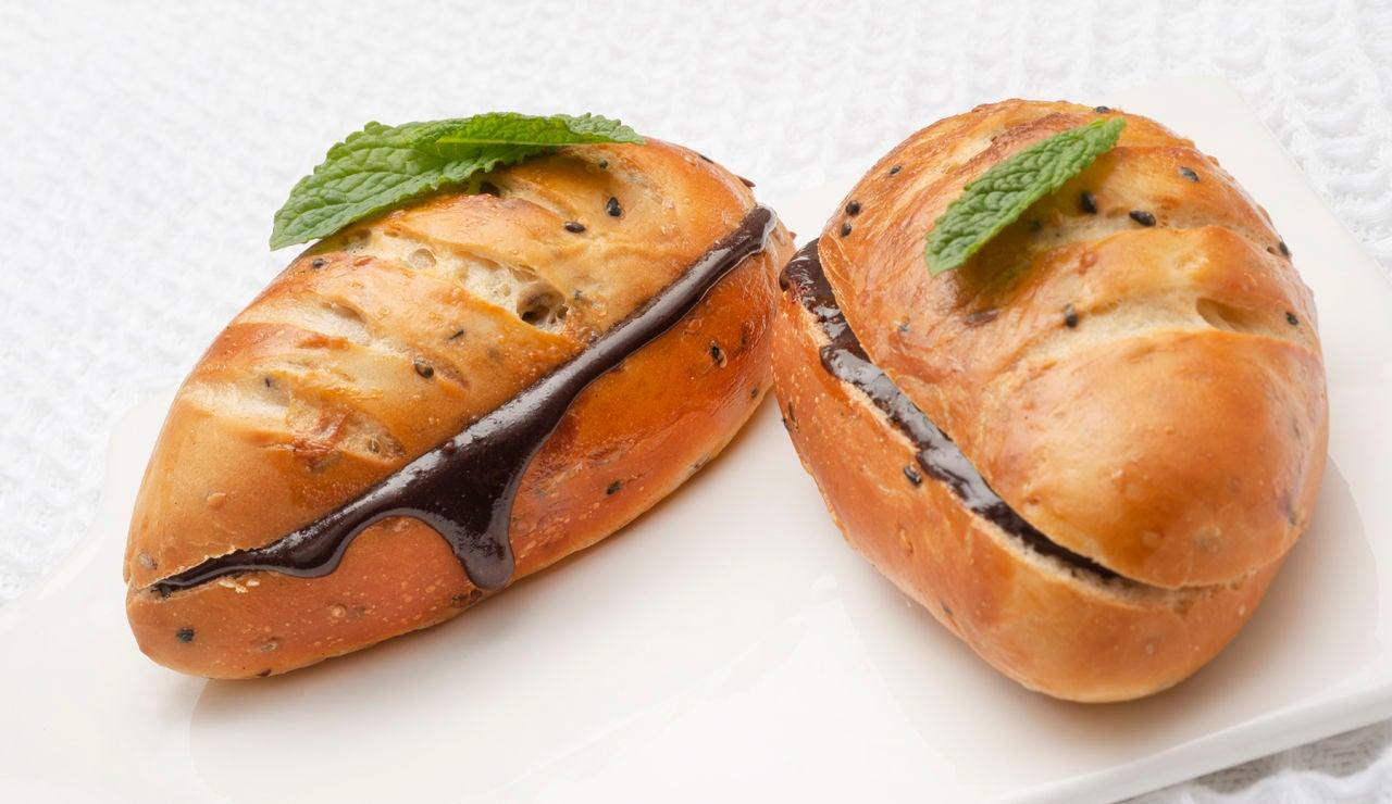 Receta de pan de Viena casero, de Joseba Arguiñano