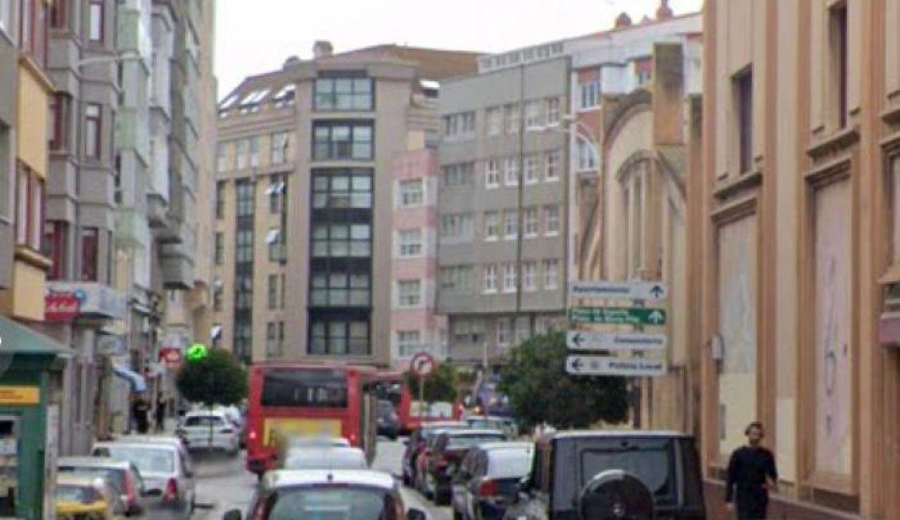 Rescatada en A Coruña una niña vendida supuestamente por sus padres para saldar una deuda