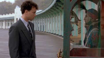 Tom Hanks en 'Big'