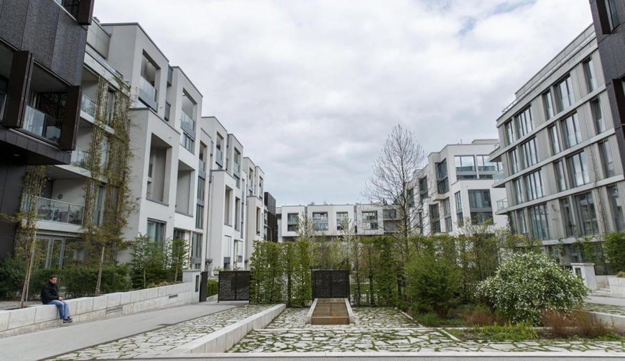 El Constitucional de Alemania tumba la ley que limitaba al precio de los alquileres en Berlín