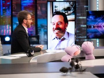 """Bryan Cranston analiza el éxito de 'Breaking bad': """"Es algo que no habíamos visto"""""""