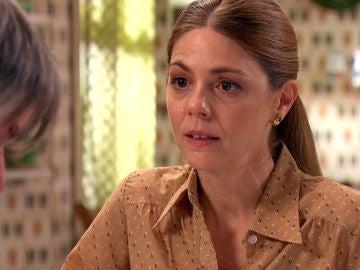 Maica, sorprendida con Juan: ¿Se replanteará su ayuda para encontrar a su hijo?