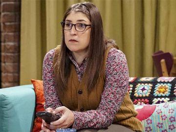 Mayim Bialik ('The Big Bang Theory') confiesa el papel que perdió en 'SpiderMan' y que aún le persigue