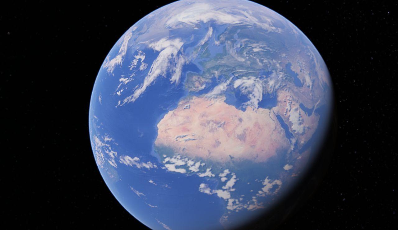 Google incorpora la función de Timelapse con la que se podrán ver los cambios que ha sufrido la Tierra en los últimso 40 años