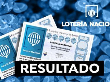 Lotería Nacional: Comprobar resultado del sorteo de hoy