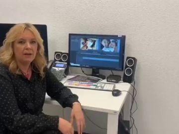 Silvia González da las claves del juicio por el crimen de la pequeña Laia en Vilanova