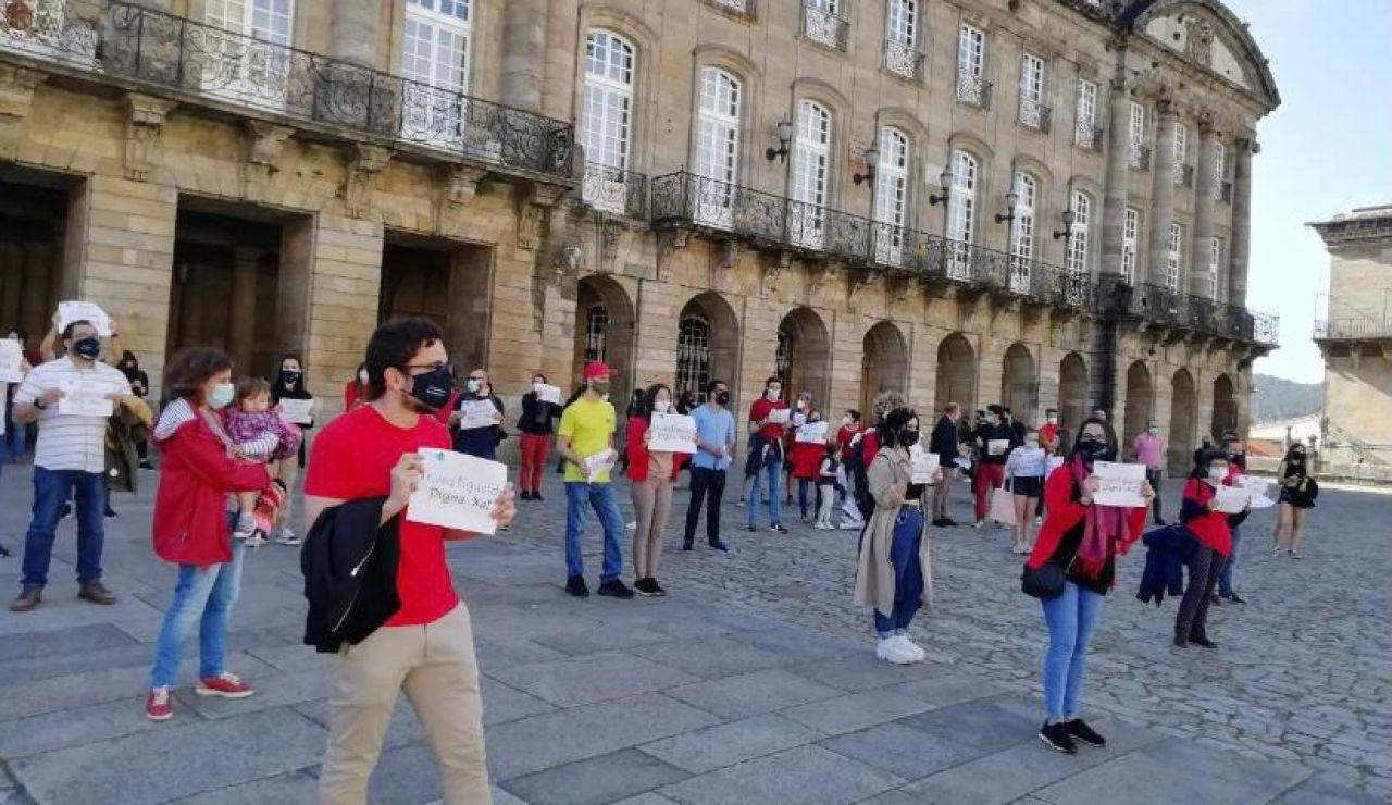 Los investigadores se movilizan contra la Ley de la Ciencia
