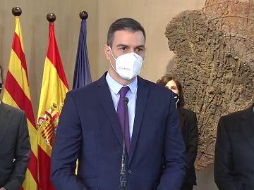 A3 Noticias 2 (16-01-21) Pedro Sánchez: 'Vamos a garantizar en este año la vacunación de todos los compatriotas'