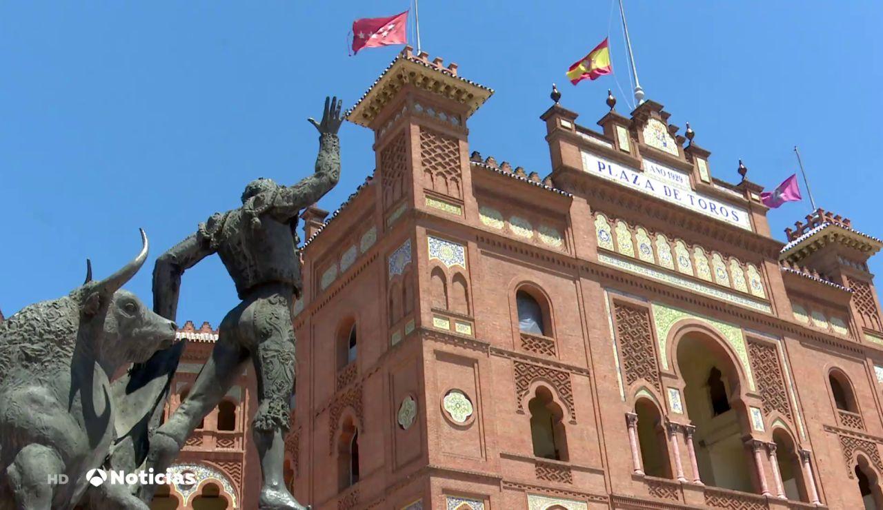 La Plaza de las Ventas reabrirá sus puertas el próximo 2 de mayo tras más de un año cerrada