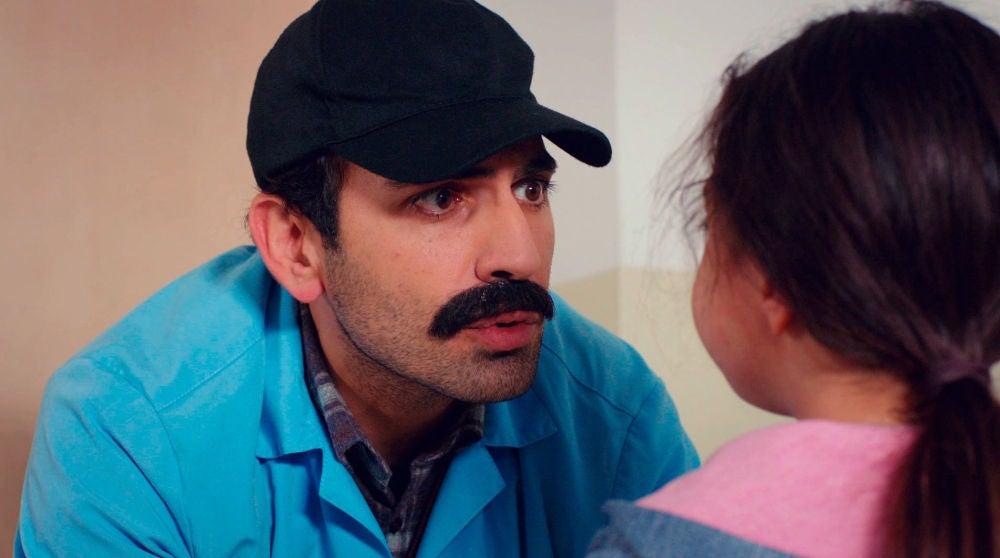 Secretos y confesiones: Demir se encuentra con Öykü a escondidas