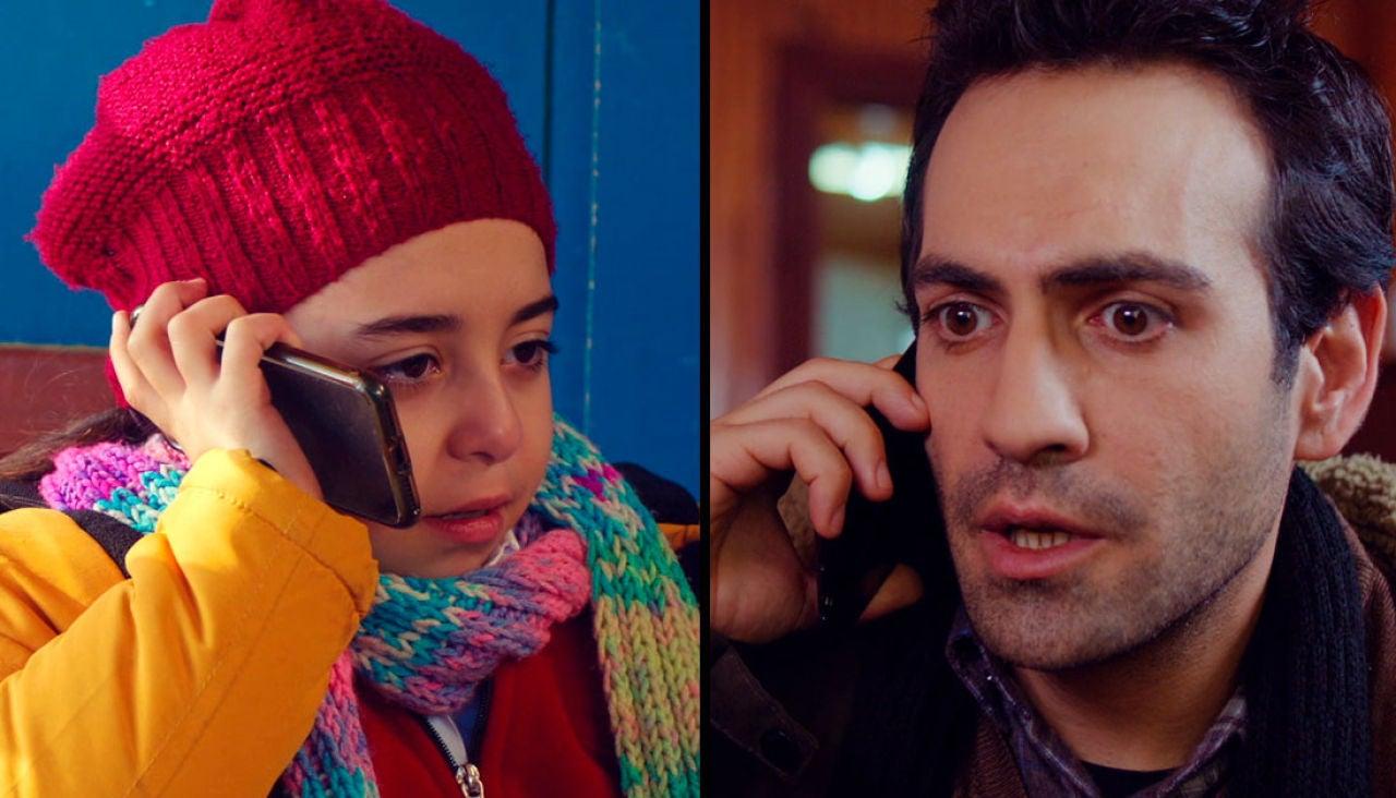 ¡Öykü, secuestrada por Cemal! Su llamada de auxilio a Demir
