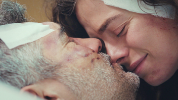"""Bahar y Sarp, de nuevo juntos: """"Quiero que volvamos a ser una familia"""""""