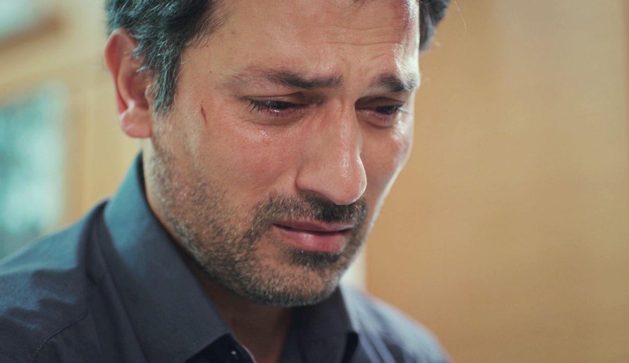 Avance de 'Mujer': Arif pone su destino en manos de Sarp