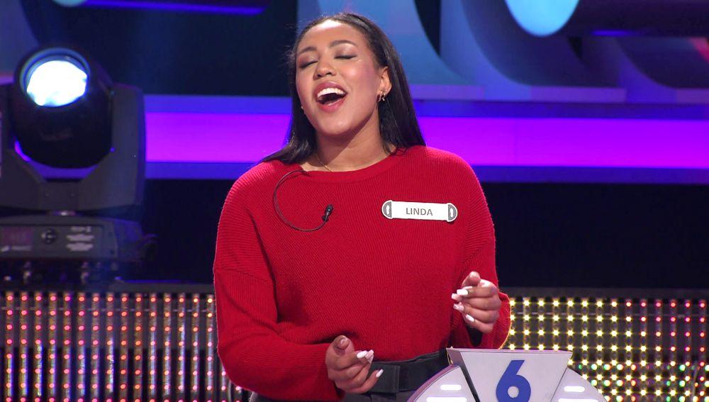 ¡Qué voz! Una concursante sorprende en '¡Ahora caigo!' cantando como Beyoncé