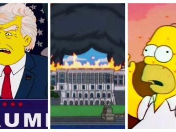 Día Mundial de los Simpson: Las predicciones de los Simpson que se han cumplido en sus 31 años