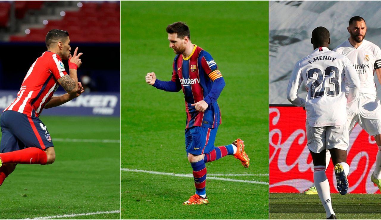 Encuesta: ¿Estás a favor o en contra de la nueva Superliga europea?