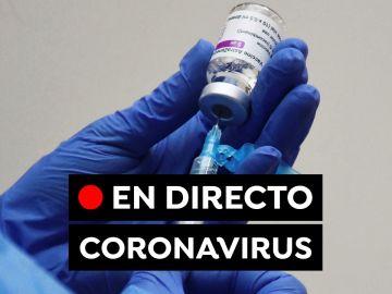 Coronavirus España hoy: Restricciones y última hora de la vacuna contra el COVID-19