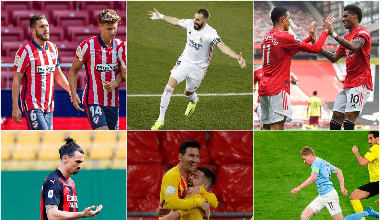Así funciona la nueva Superliga europea: formato, grupos, equipos...
