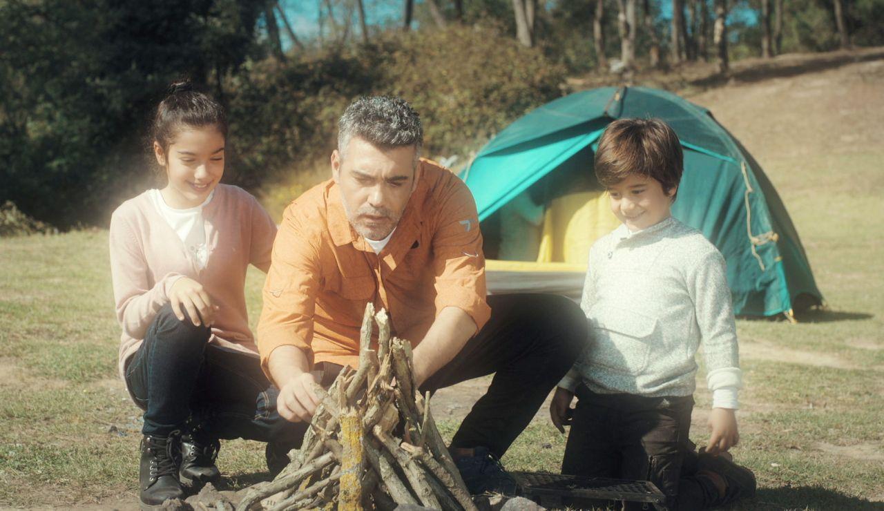 Sarp revela a Bahar su idílico sueño en familia: ¿Llegará a cumplirse?