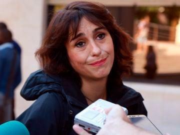 El Supremo rebaja la condena a Juana Rivas de 5 a 2 años y 6 meses de cárcel
