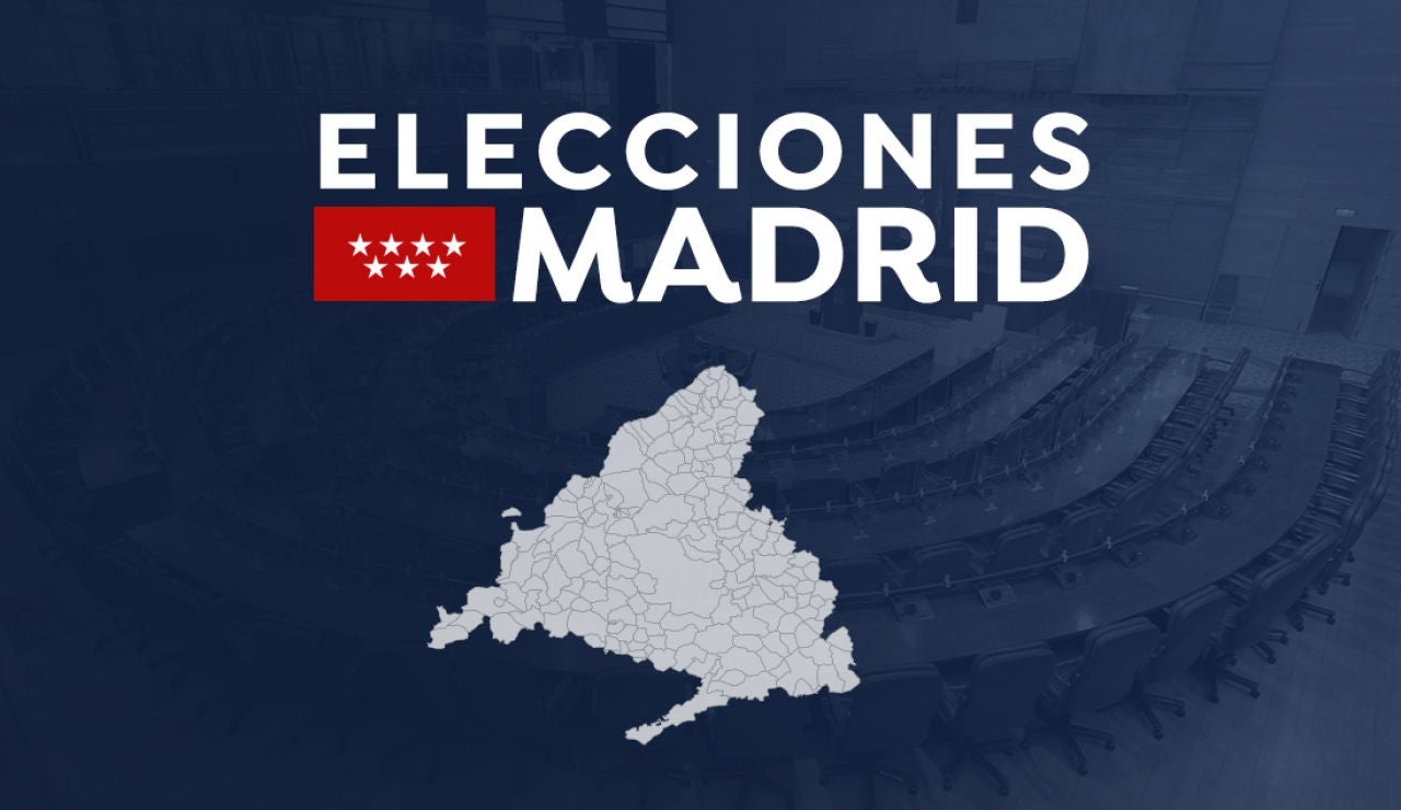 Horario elecciones: ¿A qué hora cierran los colegios electorales en Madrid el 4 de mayo?