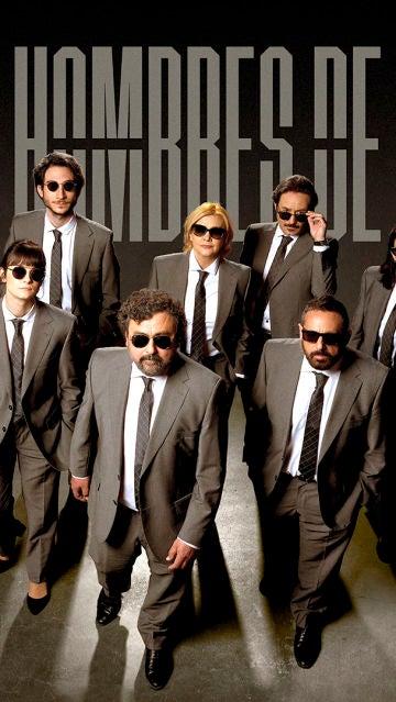 Descubre el tráiler del regreso de 'Los hombres de Paco': distintos, renovados pero con su mismo espíritu