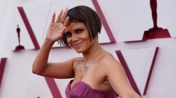 Halle Berry, Premios Oscar 2021