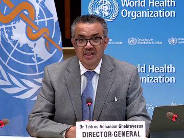 """La OMS envía ayuda a la India, en una situación """"más que desgarradora"""" por la pandemia de coronavirus"""