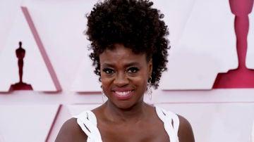 Viola Davis, en los Oscar 2021