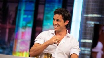"""Mario Casas se sincera en 'El Hormiguero 3.0': """"Los personajes han forzado mi personalidad"""""""
