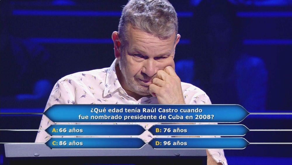 """Alberto Chicote, Leo Harlem y Espido Freire, el viernes en '¿Quién quiere ser millonario?': """"Es el concurso de los concursos"""""""