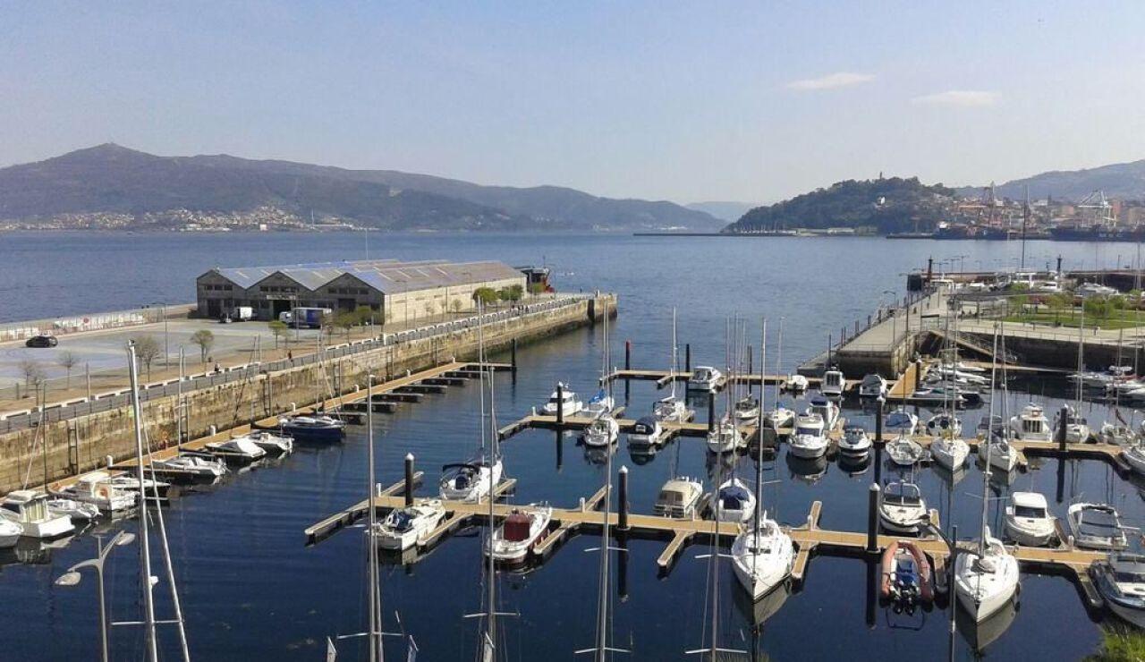 Vigo (Puerto de Vigo).Ciudad con más calidad de vida