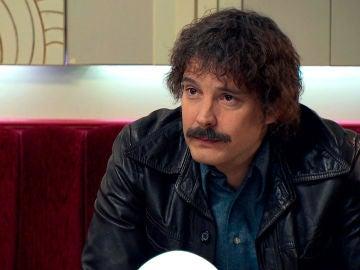 Guillermo confiesa a Cristina sus sentimientos por Estefanía