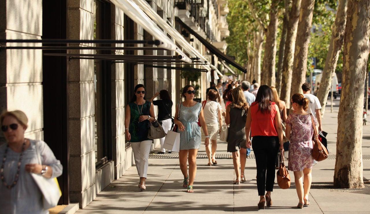 Un juez confirma la primera multa por incumplir el estado de alarma en Madrid