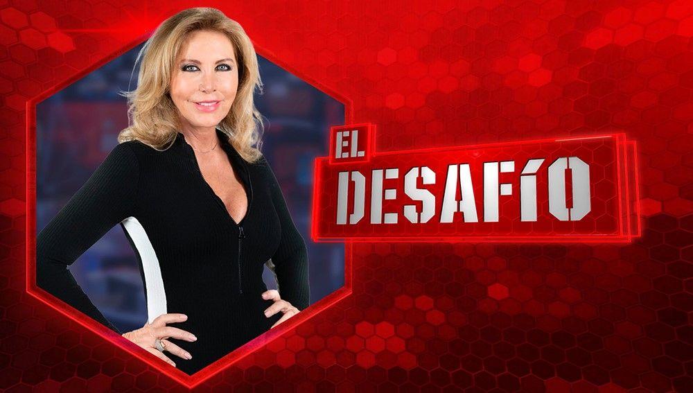 Norma Duval, concursante de 'El Desafío' en su segunda temporada