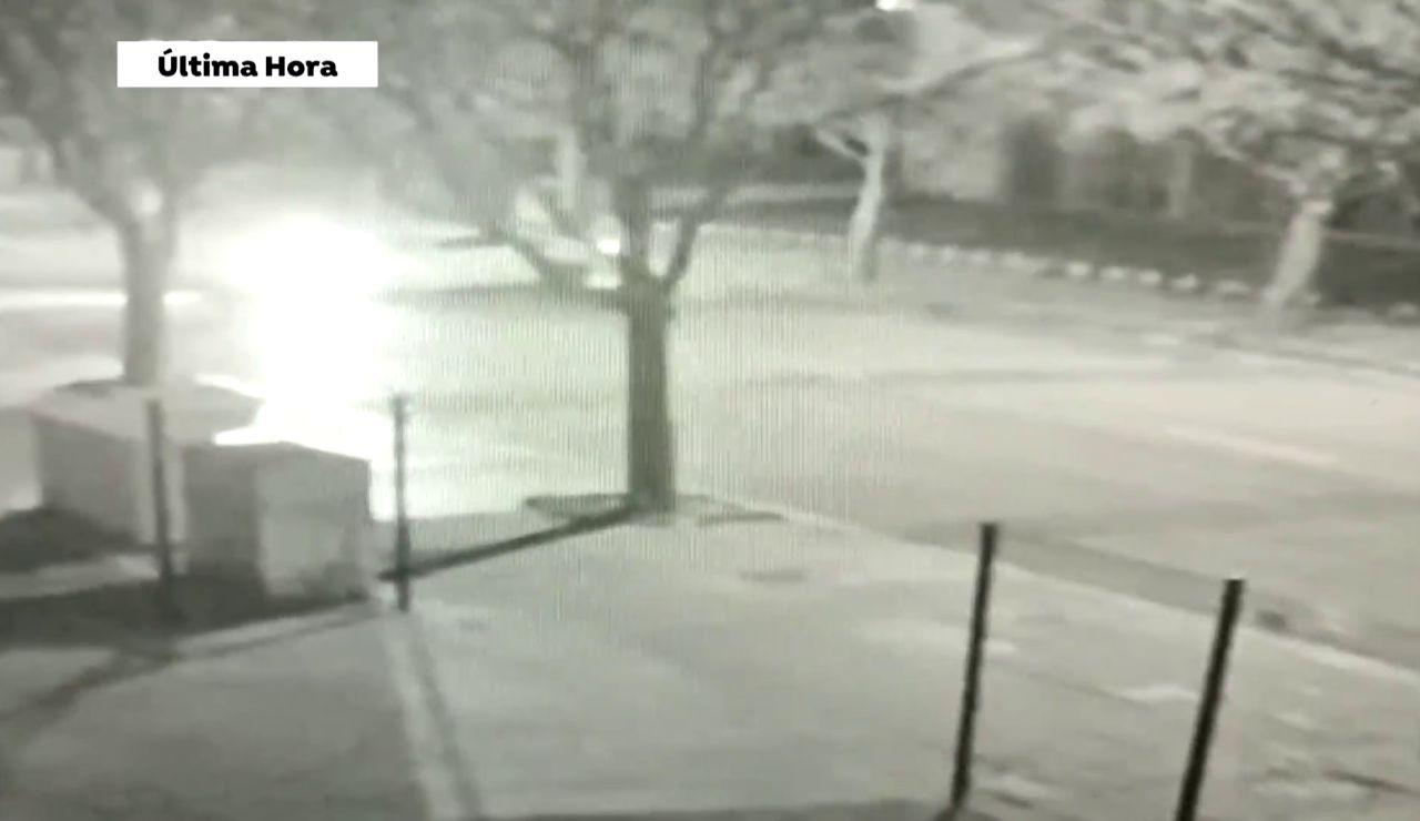 Detenida por atropellar mortalmente a su novio en Palma