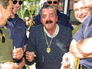 Juan Joya Borja, 'El Risitas'