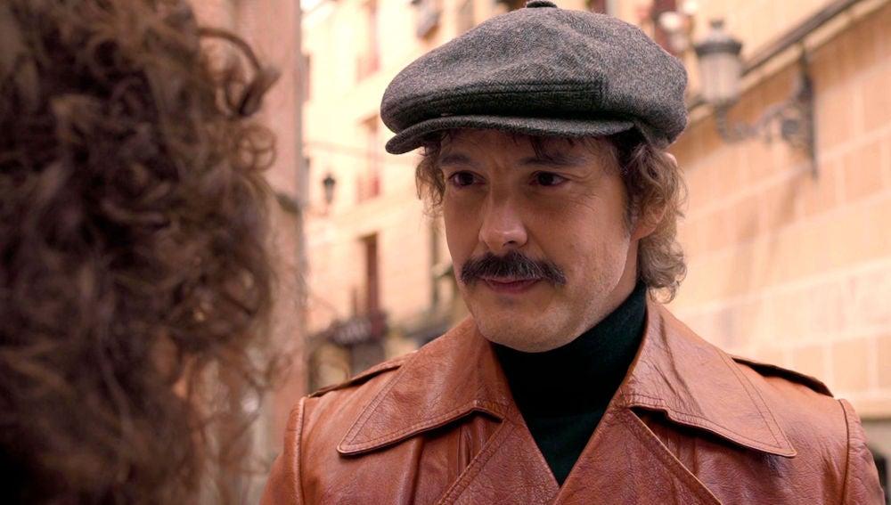 """Guillermo, enamorado a Estefanía: """"Me gustaría hacer una declaración formal"""""""