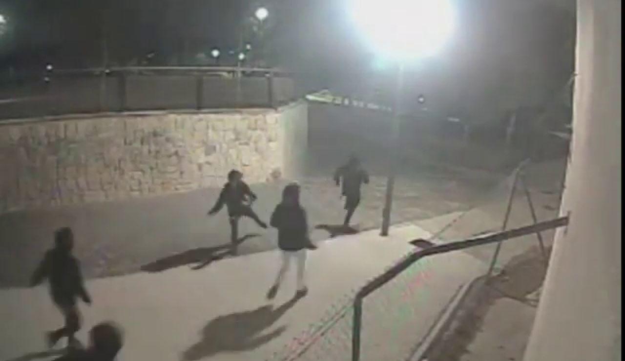 """13 detenidos por una brutal agresión homófoba en Alicante a golpes y gritos de  """"maricones os vamos a matar"""""""