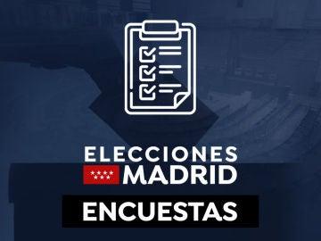 Este será el resultado de las elecciones de Madrid según las últimas encuestas