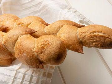 """Karlos Arguiñano: receta de pan de espiga, """"una forma sencilla de hacer pan casero"""""""