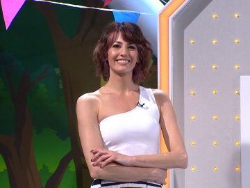 Laura Moure confiesa una de las canciones que más le han cantado