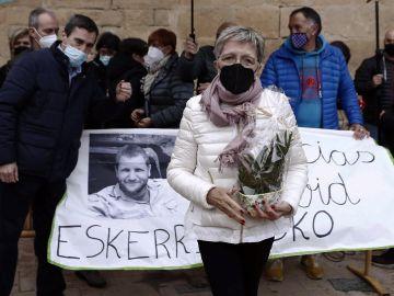 3 días de luto por el asesinato de David Beriain y Roberto Fraile
