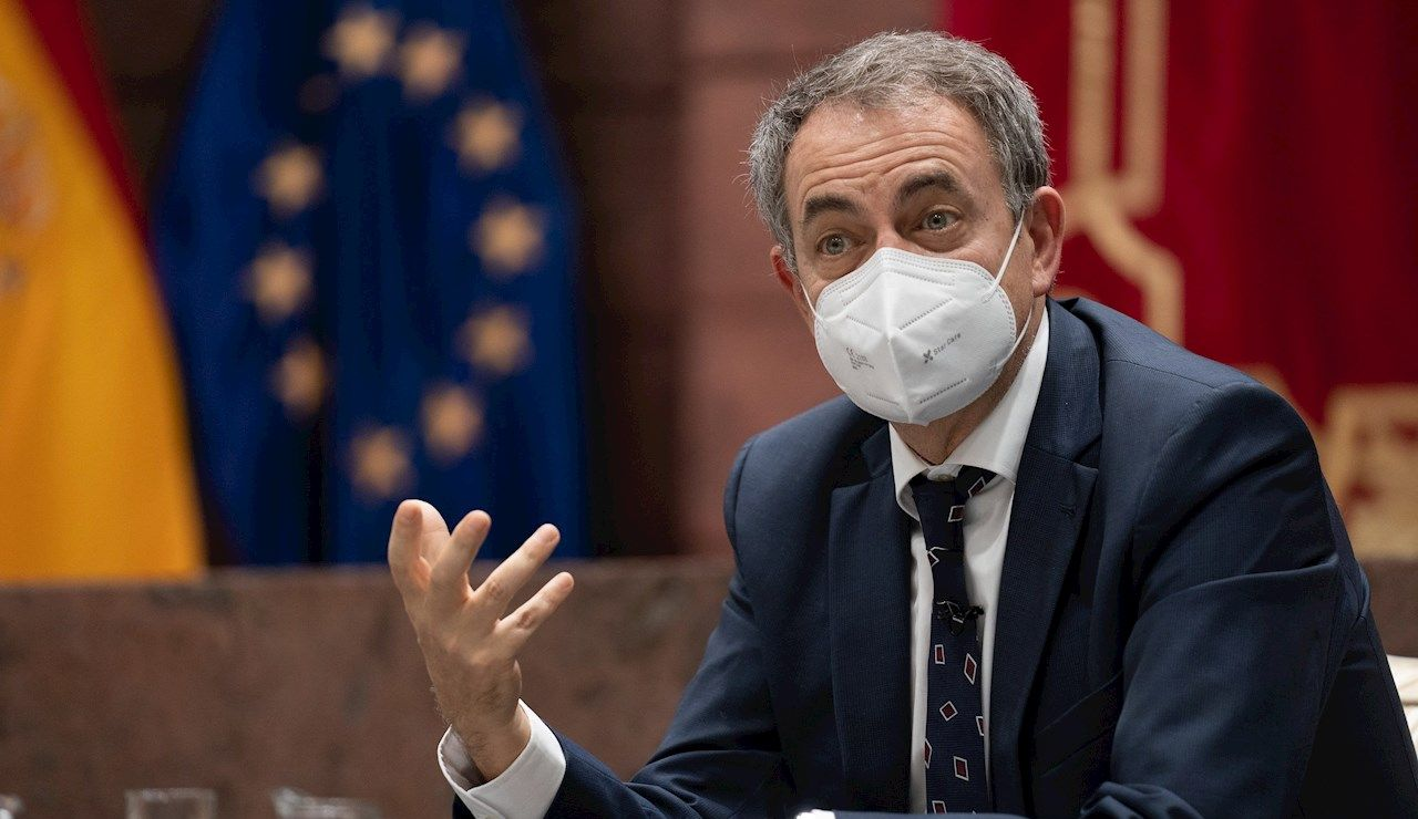 A3 Noticias 2 (28-04-21) Correos intercepta una carta con dos balas dirigida a José Luis Rodríguez Zapatero