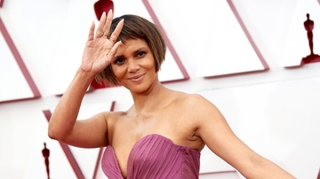 Halle Berry en los Oscar 2021