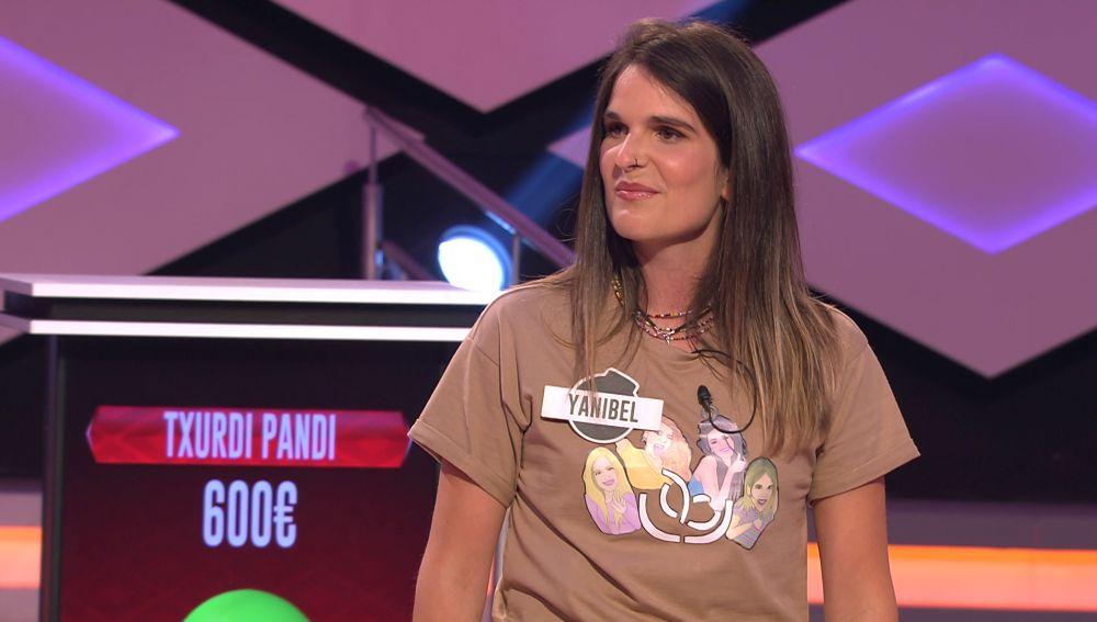 """Las 'Txurdi pandi' cuentan en '¡Boom!' cómo """"el pegamento las unió"""" fabricando disfraces"""