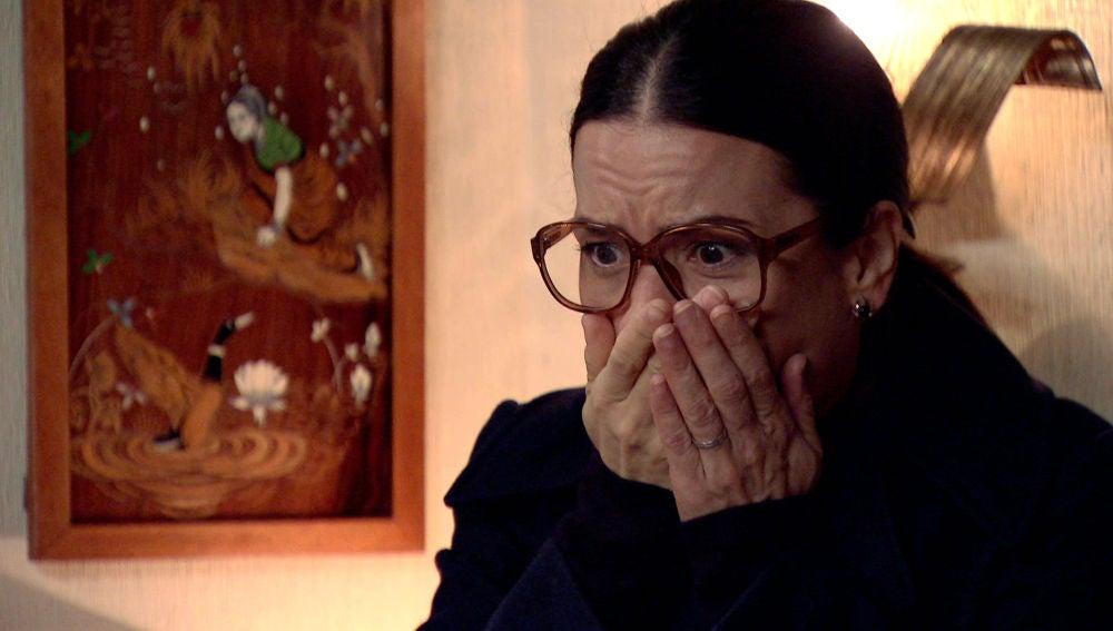 Toda la verdad sobre la muerte de Juan: Manolita confiesa ante la atónita mirada de Marcelino